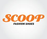רשת נעלי scoop